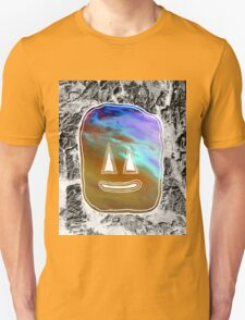 Sunset Face T-Shirt