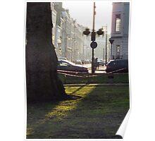 Berkeley Square, London Poster