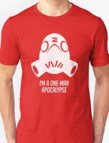Roadhog - Overwatch T-Shirt