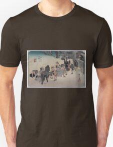 Fujieda 1 00668 T-Shirt