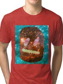 Galactic Wilson Ball Tri-blend T-Shirt
