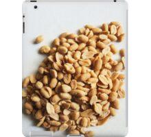 Salted Peanuts iPad Case/Skin