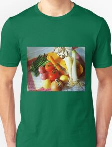 Soup here we come. Unisex T-Shirt