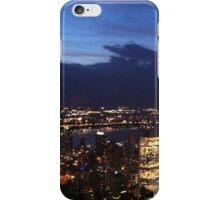 The Big Apple iPhone Case/Skin