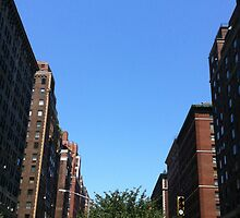 Upper East Side by ThePaintedLady