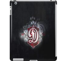 Dinamo Riga ipad case iPad Case/Skin