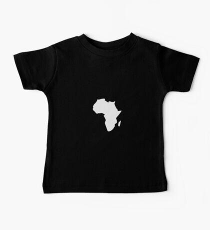Africa Baby Tee