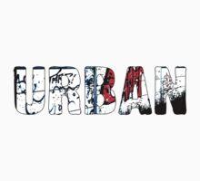 Urban by McElla Gregor