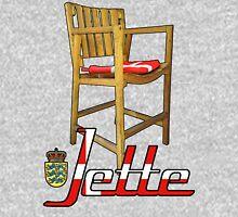 Jette Chair Danmark Hoodie