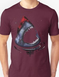 12th Doctor Who Star/Space Shark T-Shirt Ver. 2 T-Shirt