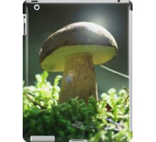 The Forest Spirit IPad-Case iPad Case/Skin