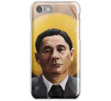 Beat Takeshi (Takeshi Kitano) iPhone Case/Skin