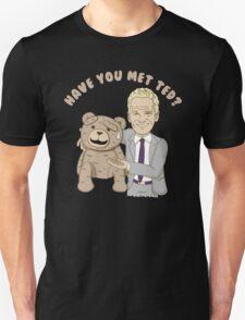 How I met your mother Unisex T-Shirt