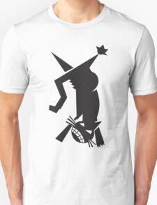 Falling Cat T-Shirt
