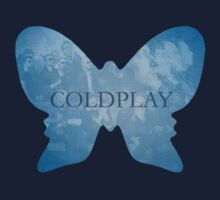 """Coldplay Butterfly"" by FabFari"