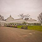 Botanic Gardens of Glasgow by Soniris
