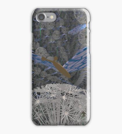 Mirror Garden iPhone Case/Skin
