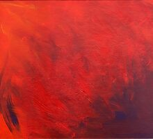 Burnt Passion by Karen Sagovac