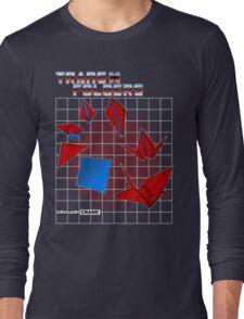 Transfolders Long Sleeve T-Shirt