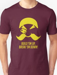Torbjorn - Overwatch T-Shirt