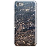 city on the river (brisbane) iPhone Case/Skin