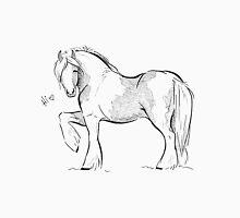 Hi Horse T-Shirt