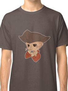 Scheming Ghoul Classic T-Shirt