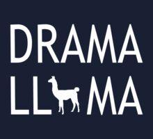 Drama Llama II T-Shirt