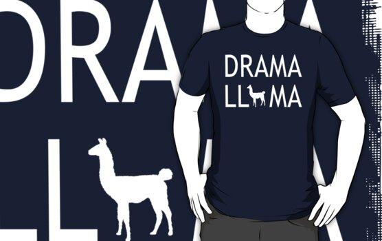 Drama Llama II by saniday