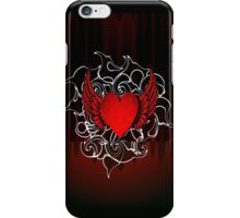 Wings of Love iPhone Case/Skin