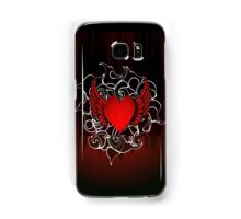 Wings of Love Samsung Galaxy Case/Skin