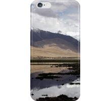 Relections, Ladakh iPhone Case/Skin