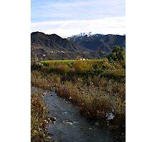 Ojai Valley Photographic Print