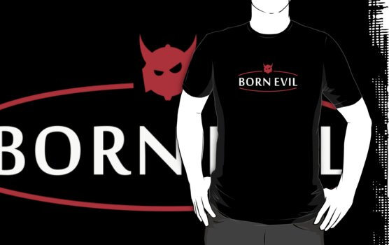 Born Evil by vivendulies
