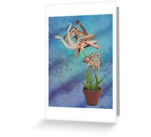 Grow Greeting Card