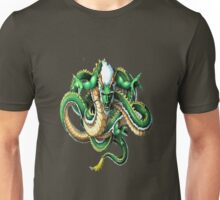 Green Dragon T-Shirt Unisex T-Shirt