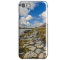 Pathway To Heaven iPhone Case/Skin