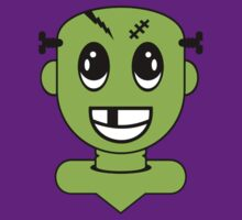 Frankenstein by vivendulies