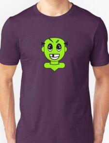 Frankenstein VRS2 T-Shirt