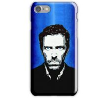 House, M.D. iPhone Case/Skin