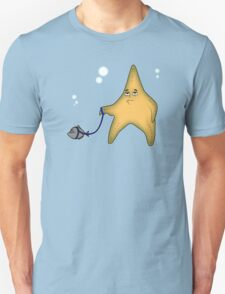 The Morose Starfish T-Shirt