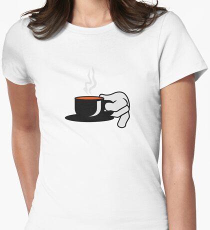 Like a Lady VRS2 T-Shirt