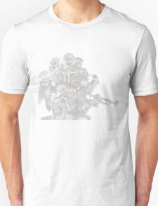 Soul Hero's Unisex T-Shirt