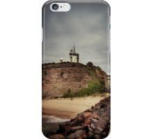 newie nobbys squared (newcastle) iPhone Case/Skin