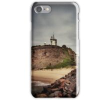 newie nobbys squared (newcastle) iPhone Case/Skin