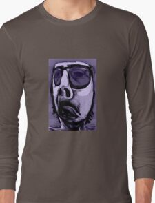 Kazart Shades Long Sleeve T-Shirt