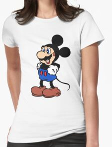 Super Mickey Brother T-Shirt
