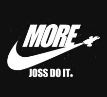 Joss Do It. One Piece - Short Sleeve