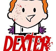 Dexter by HamSammy