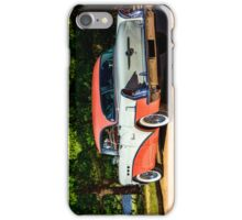 1956 Buick 5 iPhone Case/Skin